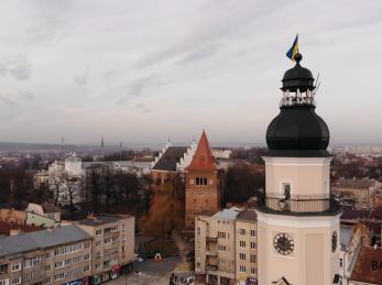 На Дрогобиччині стартує конкурс соціальних ініціатив «Енергія поступу». Які умови і яка винагорода?