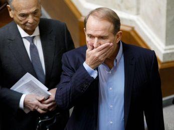 Венедіктова підписала підозри Медведчуку та Козаку ㅡ їх підозрюють у держзраді