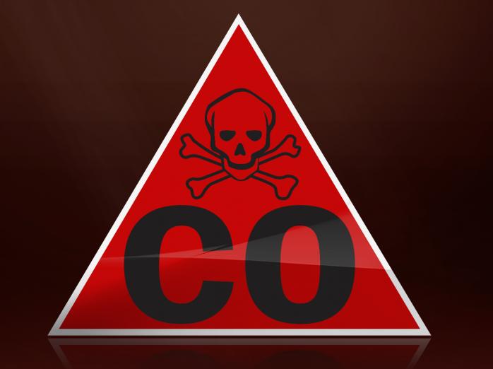 За добу на Львівщині чадним газом отруїлися шестеро людей