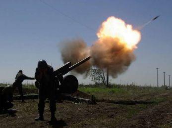 На Донбасі бойовики поранили і травмували 7 українських військових. Один із них — у важкому стані