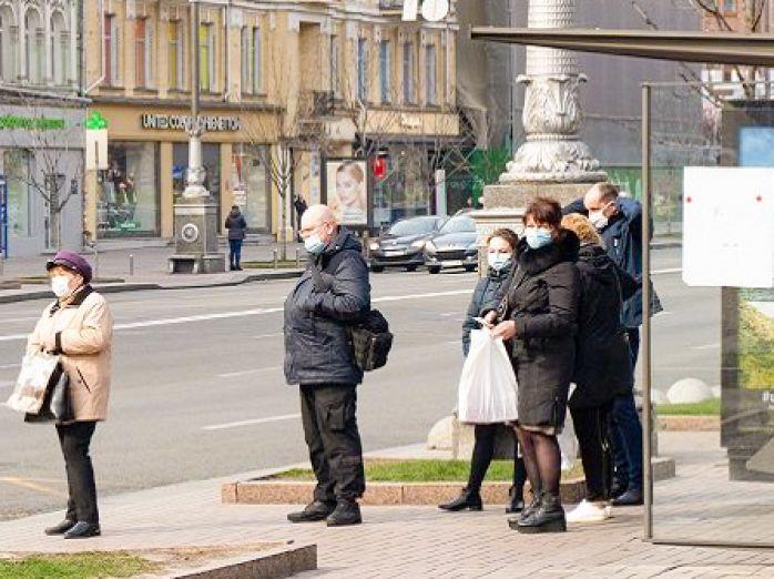 В Україні підтверджено 1072 випадки COVID-19! 27 летальних…