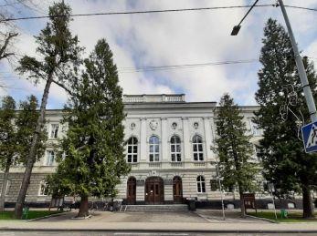 У Дрогобичі обиратимуть ректора ДДПУ імені Івана Франка. Оголошено конкурс
